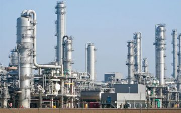 industrial plants manufacturers in turkey